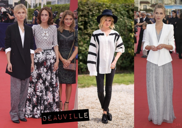 Deauville-vs-Venise-Film-Festival-2014-red-carpet-2-clemence-poesy