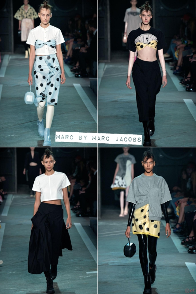 Fashion-Week-Spring-Summer-2015-NYC-Marc-by-Marc-Jacobs