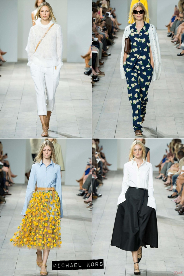 Fashion-Week-Spring-Summer-2015-NYC-Michael-Kors