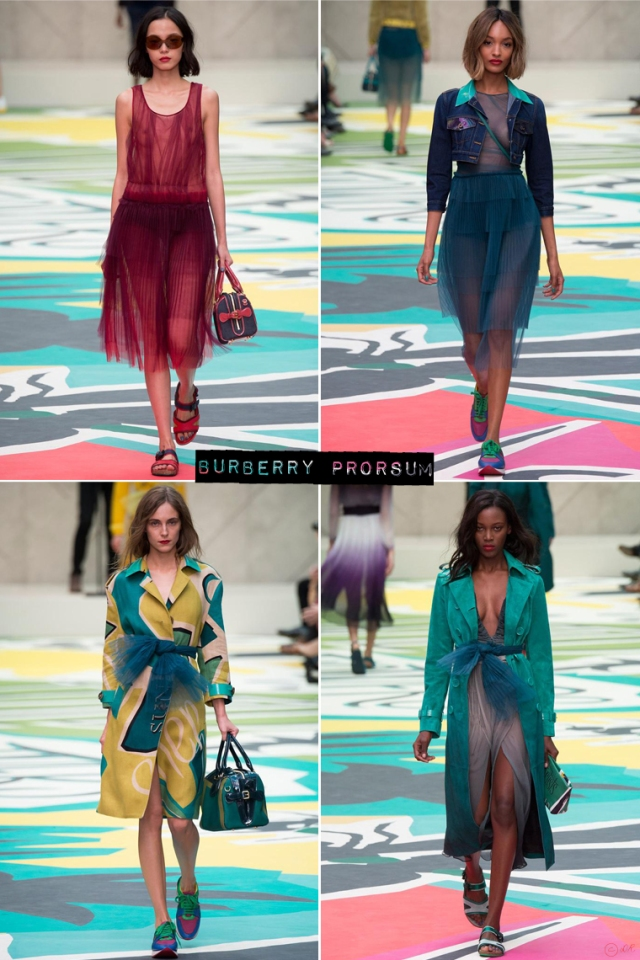 Londres-fashion-week-spring-summer-2015-Burberry-Prorsum