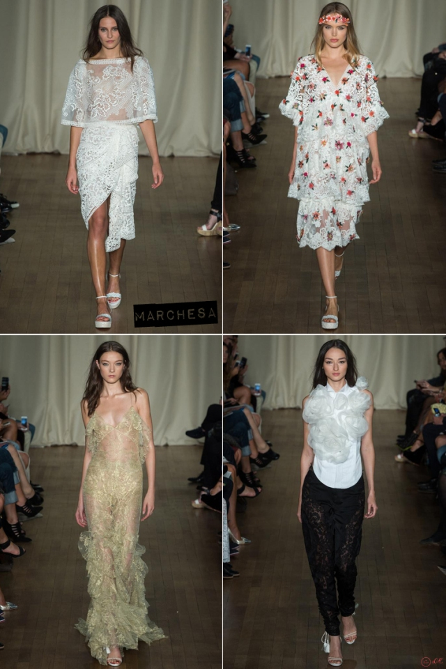 Londres-fashion-week-spring-summer-2015-Marchesa