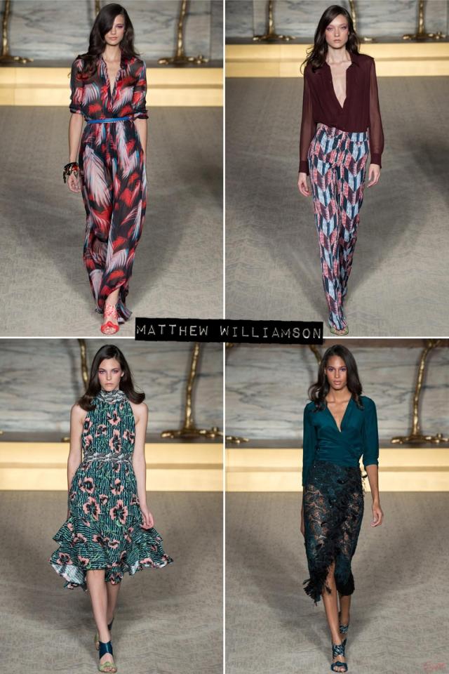 Londres-fashion-week-spring-summer-2015-Matthew-Williamson