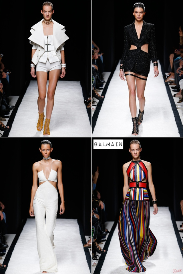 Paris-Fashion-Week-Spring-Summer-2015-Balmain