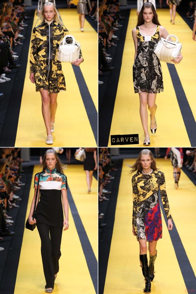 Paris-Fashion-Week-Spring-Summer-2015-Carven