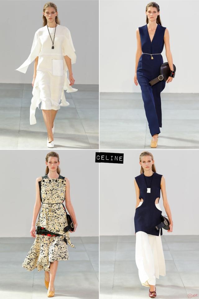 Paris-Fashion-Week-Spring-Summer-2015-Celine