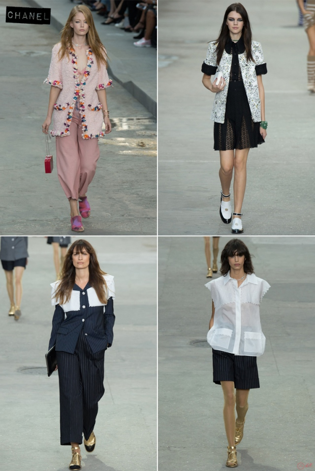 Paris-Fashion-Week-Spring-Summer-2015-Chanel