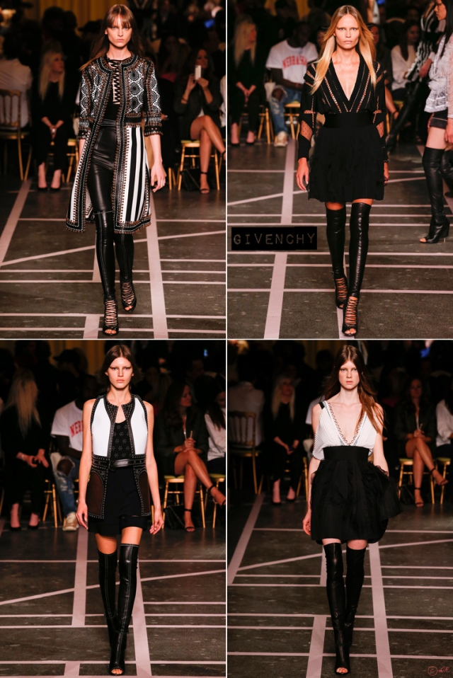 Paris-Fashion-Week-Spring-Summer-2015-Givenchy