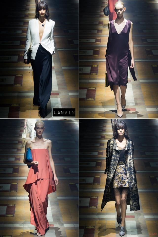 Paris-Fashion-Week-Spring-Summer-2015-Lanvin