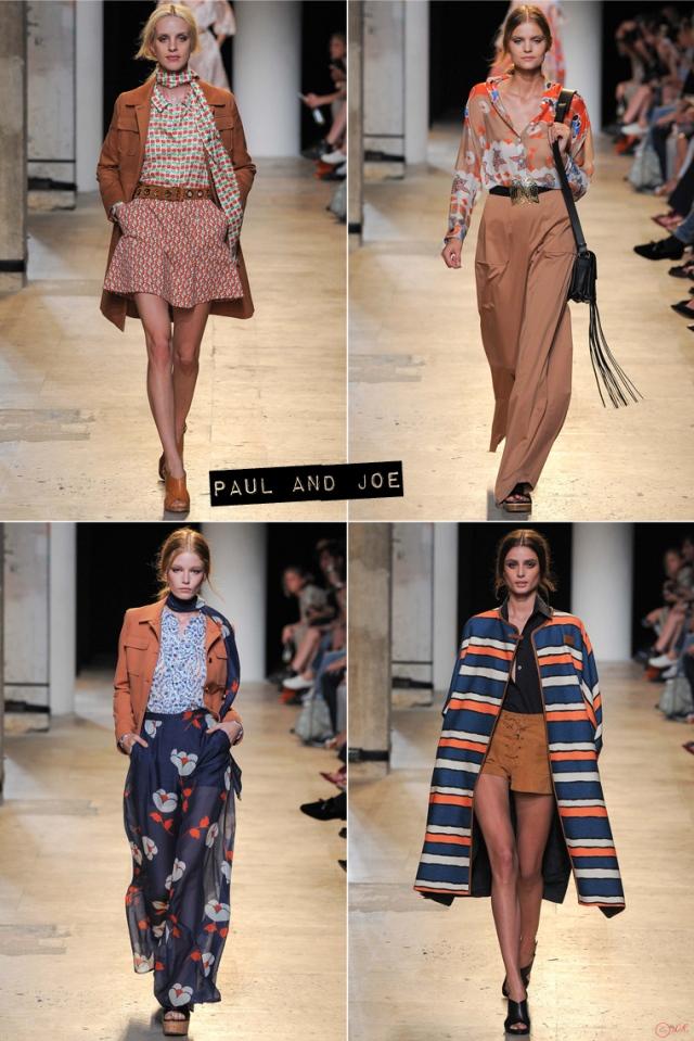 Paris-Fashion-Week-Spring-Summer-2015-Paul-and-Joe