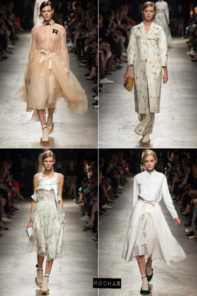 Paris-Fashion-Week-Spring-Summer-2015-Rochas