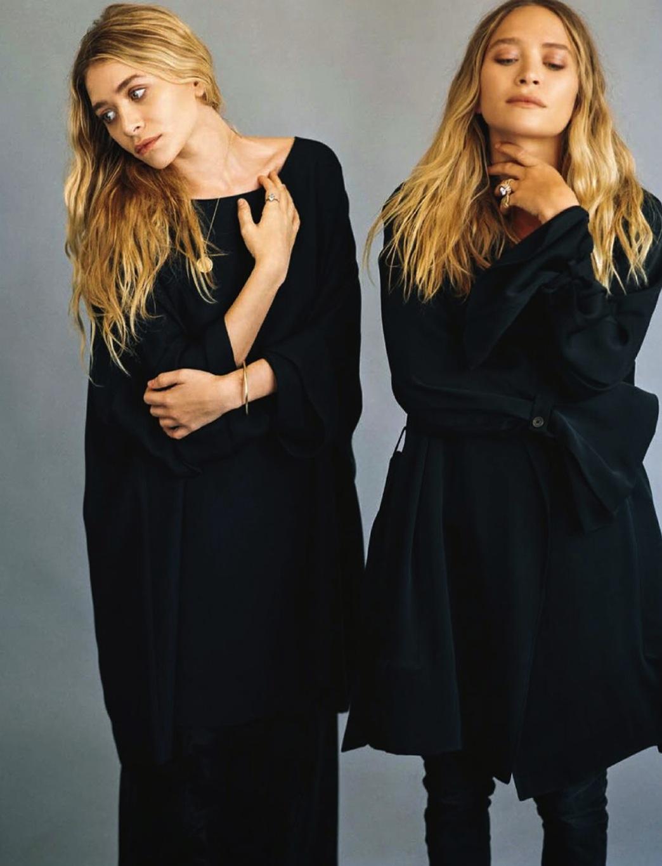 Olsen Twins Nude Photos 98