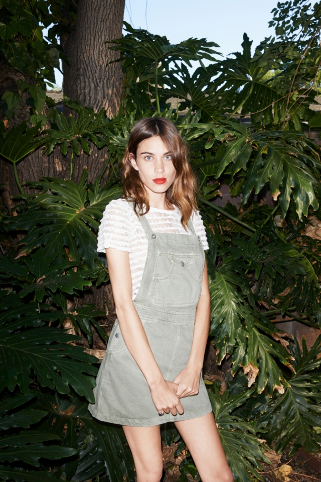 Alexa-Chung-AG-Jeans-Collection-2015-11