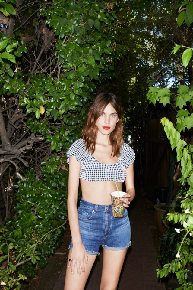 Alexa-Chung-AG-Jeans-Collection-2015-13