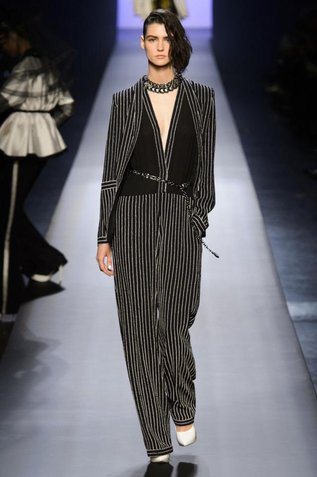 defile-jean-paul-gaultier-printemps-ete-2015-paris-look-18