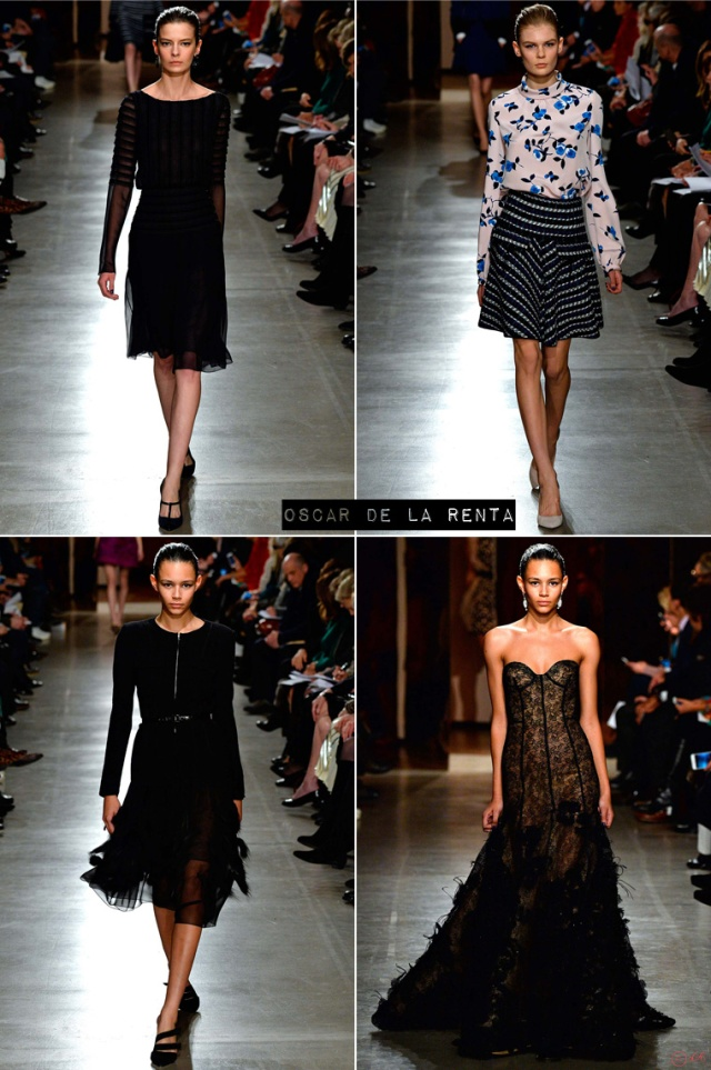 fashion-week-autumn-winter-2015-new-york-Oscar-de-la-Renta