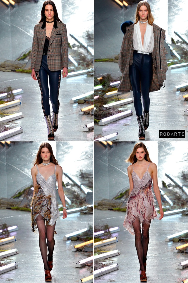 fashion-week-autumn-winter-2015-new-york-Rodarte