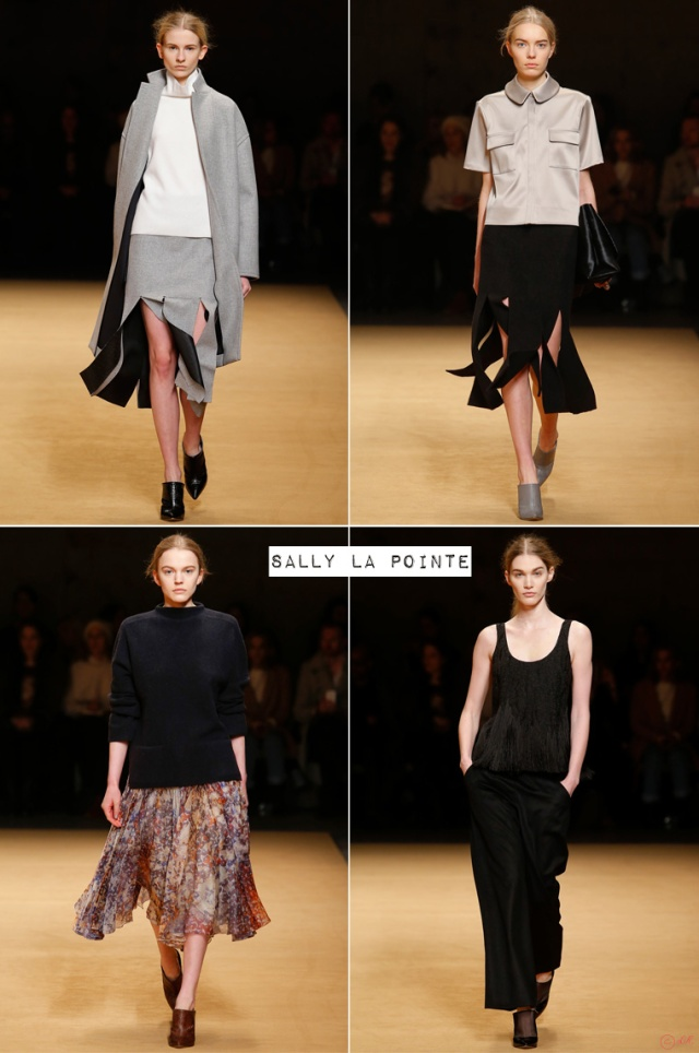 fashion-week-autumn-winter-2015-new-york-Sally-La-Pointe