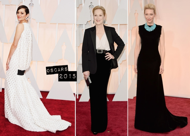 Oscars-awards-2015-fashion-red-carpet-3-Marion-Cotillard-Christian-Dior-Meryl-Streep-Lanvin-Cate-Blanchett-Maison-Martin-Margiela