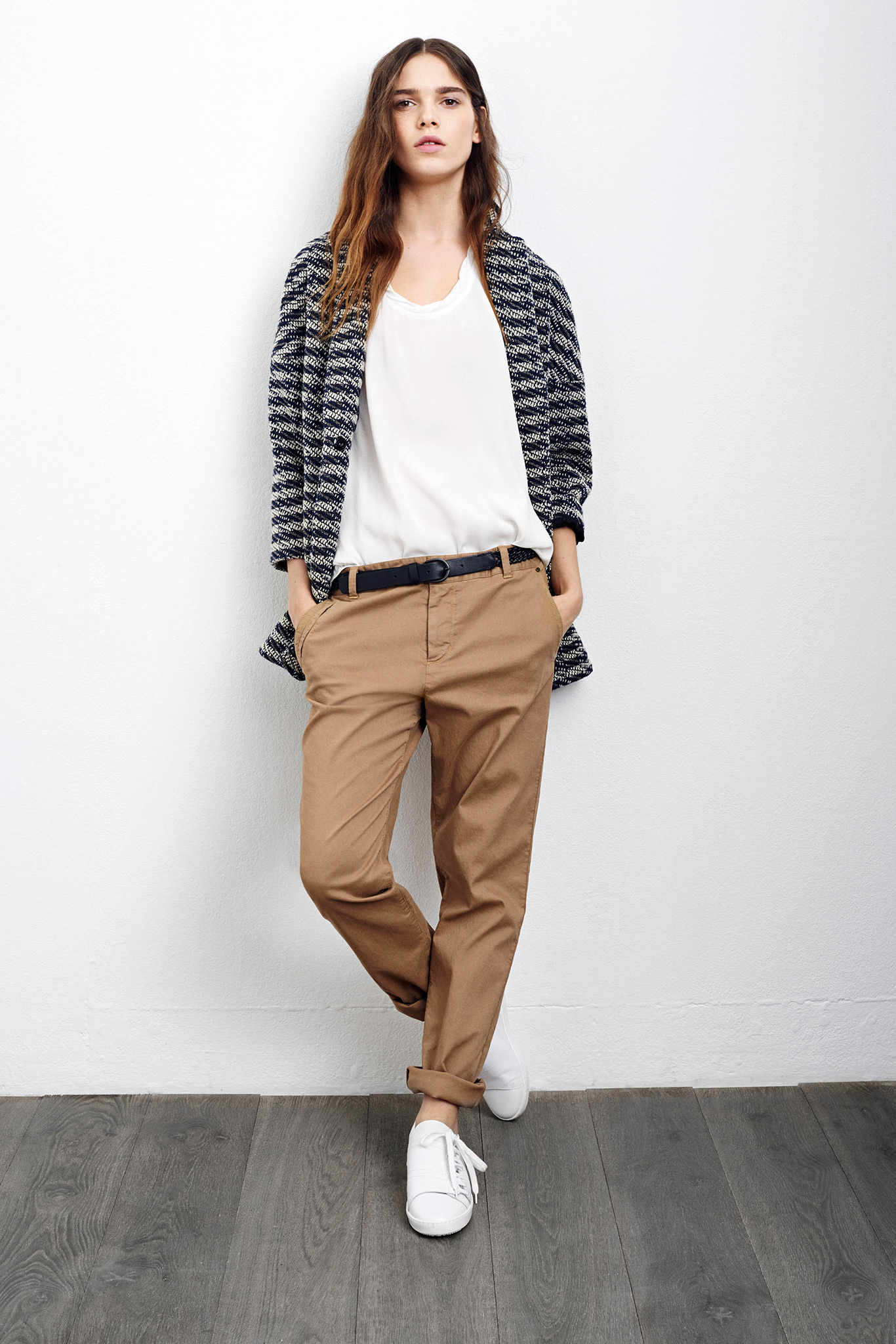 Comptoir des cotonniers fall winter 2015 percy mode - Www comptoir des cotonniers ...