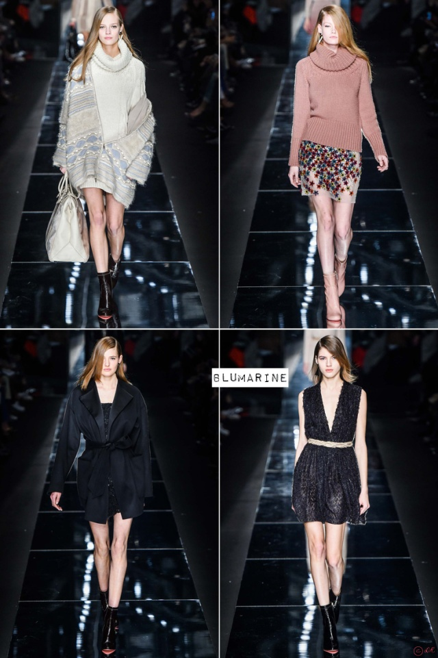 fashion-week-autumn-winter-2015-Milan-Blumarine