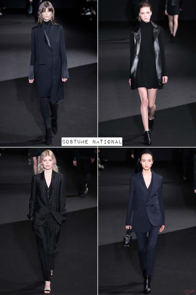 fashion-week-autumn-winter-2015-Milan-Costume-National