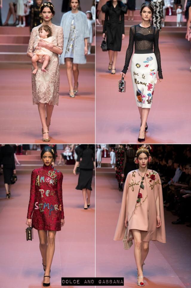 fashion-week-autumn-winter-2015-Milan-Dolce-and-Gabbana