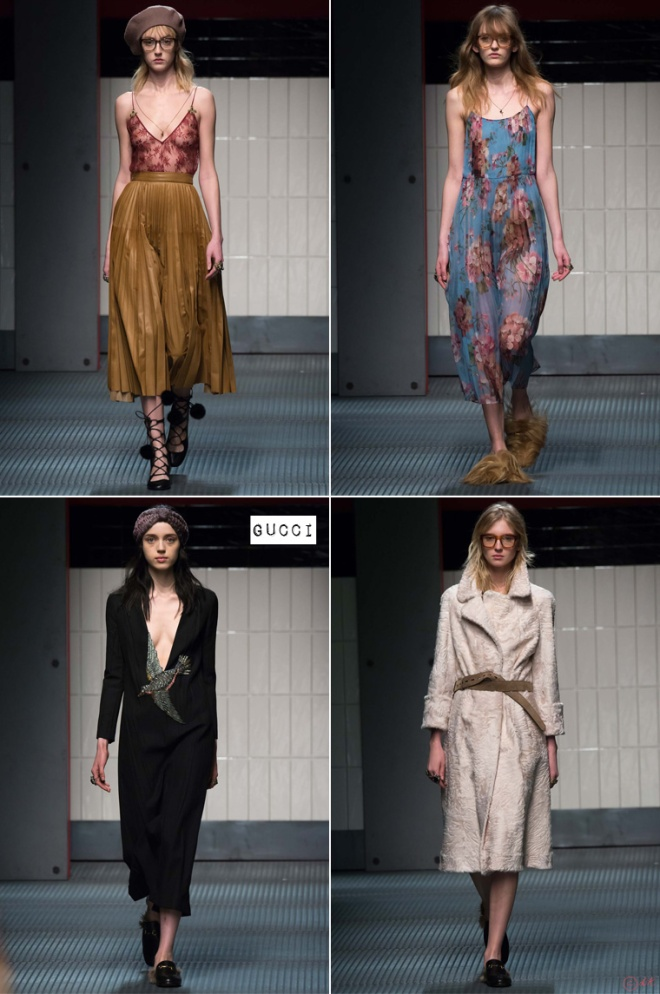 fashion-week-autumn-winter-2015-Milan-Gucci