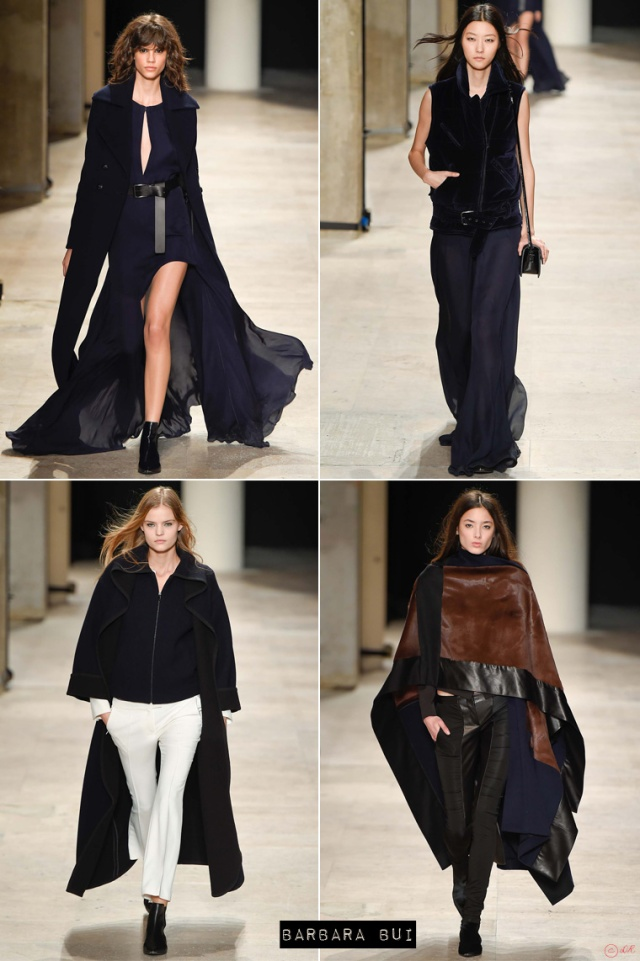 Paris-Fashion-Week-Ready-to-Wear-Fall-Winter-2015-2016-Barbara-Bui