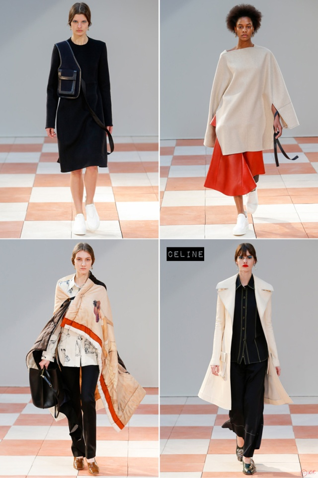 Paris-Fashion-Week-Ready-to-Wear-Fall-Winter-2015-2016-Celine