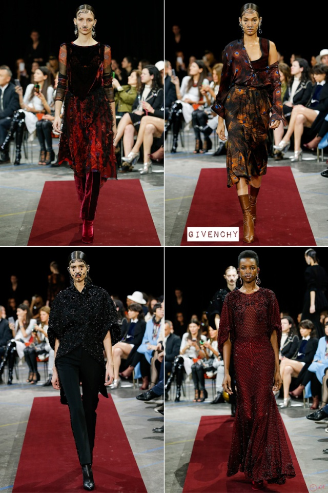 Paris-Fashion-Week-Ready-to-Wear-Fall-Winter-2015-2016-Givenchy