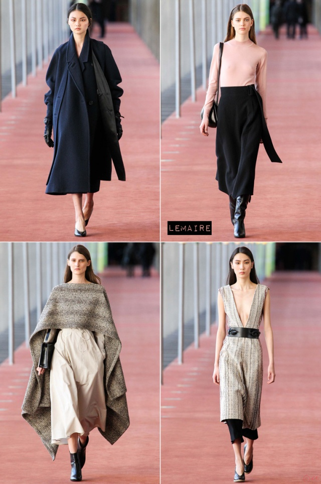 Paris-Fashion-Week-Ready-to-Wear-Fall-Winter-2015-2016-Lemaire