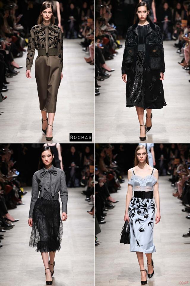 Paris-Fashion-Week-Ready-to-Wear-Fall-Winter-2015-2016-Rochas