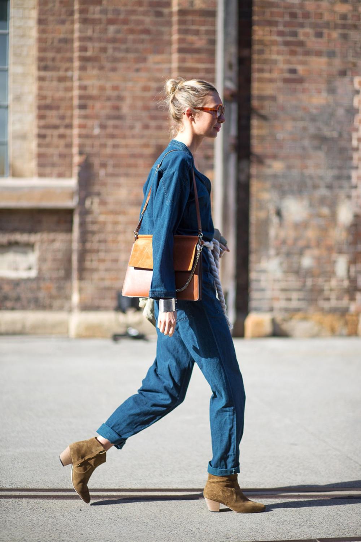 Fashion Street Sydney 2015 Percy Mode