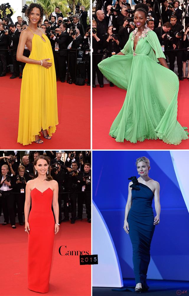 Cannes-2015-red-carpet-noemie-lenoir-chloé-lupita-nyongo-gucci-natalie-portman-dior-sienna-miller-lanvin